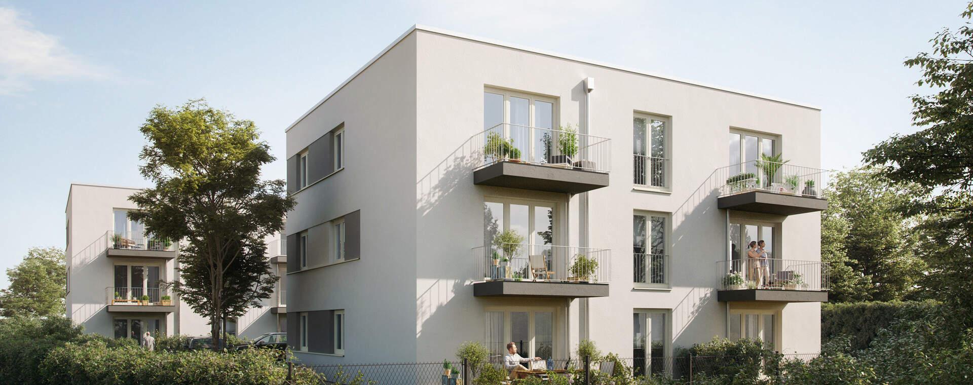 Singles hohen neuendorf